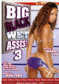 Big Black Wet Asses 03
