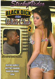 Black Dick 4 Tha White Chick 02